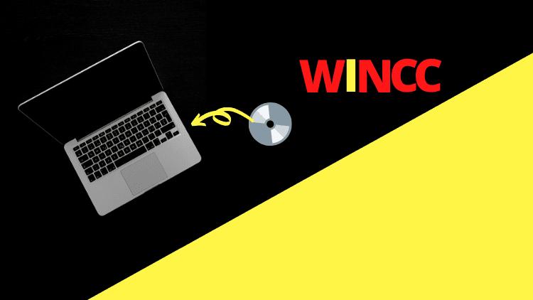 wincc installation